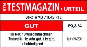 Beko-WMB-71643-PTE_ETM-Testsiegel