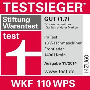 Miele-WKF110-Stiftung-Warentest