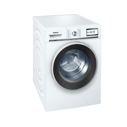 siemens wm14y74d wir testen waschmaschinen. Black Bedroom Furniture Sets. Home Design Ideas