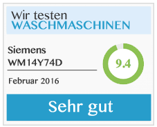 Siemens-WM14Y74D-siegel