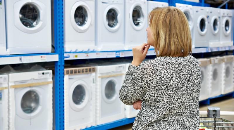 Waschmaschine kaufen