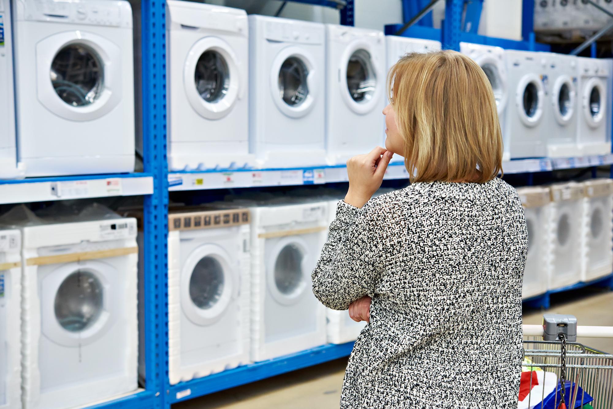 die richtige waschmaschine finden wir testen waschmaschinen. Black Bedroom Furniture Sets. Home Design Ideas