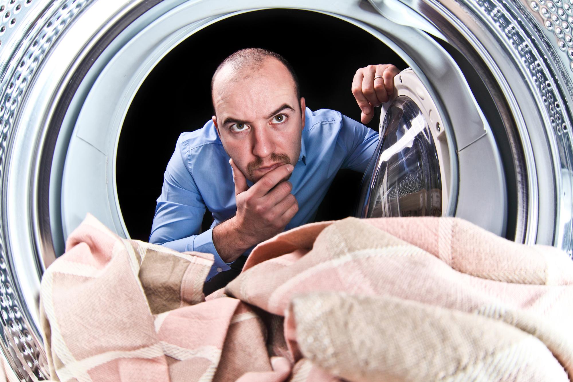 Waschmaschine Schleudert Nicht Wir Testen Waschmaschinen